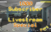 1000 Subscriber Livestream Special [Payday 2] – Part 6