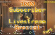 1000 Subscriber Livestream Special [Payday 2] – Part 8