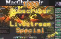 1000 Subscriber Livestream Special [Rift] – Part 1