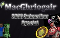 2000 Subscriber Special – Montage