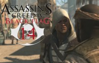 Assassin's Creed IV: Black Flag (Let's Play | Gameplay) Episode 14: Traveling Salesman