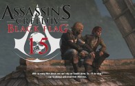 Assassin's Creed IV: Black Flag (Let's Play | Gameplay) Episode 15: Unmanned
