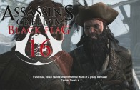 Assassin's Creed IV: Black Flag (Let's Play | Gameplay) Episode 16: Money For A Diving Bell