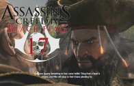 Assassin's Creed IV: Black Flag (Let's Play | Gameplay) Episode 17: Devil's Advocate