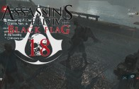 Assassin's Creed IV: Black Flag (Let's Play | Gameplay) Episode 18: Weathering The Strom