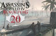 Assassin's Creed IV: Black Flag (Let's Play | Gameplay) Episode 20: The Gunpowder Plot