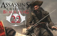 Assassin's Creed IV: Black Flag (Let's Play | Gameplay) Episode 22: Do Not Go Gently