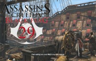 Assassin's Creed IV: Black Flag (Let's Play | Gameplay) Episode 29: The Observatory