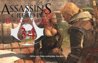 Assassin's Creed IV: Black Flag (Let's Play | Gameplay) Episode 34: A Governor No Longer