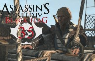 Assassin's Creed IV: Black Flag (Let's Play | Gameplay) Episode 35: Royal Misfortune