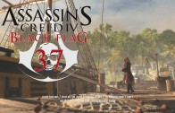 Assassin's Creed IV: Black Flag (Let's Play | Gameplay) Episode 37: Ever A Splinter