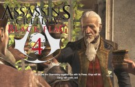 Assassin's Creed IV: Black Flag (Let's Play | Gameplay) Episode 4: A Man They Call The Sage
