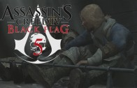 Assassin's Creed IV: Black Flag (Let's Play | Gameplay) Episode 5: The Treasure Fleet