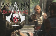 Assassin's Creed IV: Black Flag (Let's Play | Gameplay) Episode 6: Now Hiring