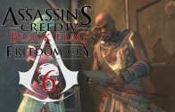 Assassin's Creed IV: Freedom Cry (Let's Play | Gameplay) Episode 6: Plant The Seeds