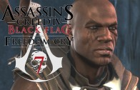Assassin's Creed IV: Freedom Cry (Let's Play   Gameplay) Episode 7: de Fayet's Last Stand