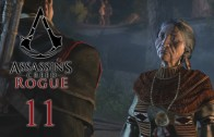 Assassin's Creed: Rogue (Let's Play | Gameplay) Episode 11: Armour and Sword
