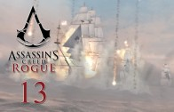 Assassin's Creed: Rogue (Let's Play | Gameplay) Episode 13: Whaling