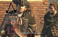 Assassin's Creed: Rogue (Let's Play | Gameplay) Episode 15: Caress of Steel