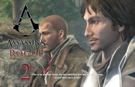 Assassin's Creed: Rogue (Let's Play   Gameplay) Episode 2: Tinker Sailor Soldier Spy