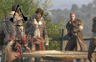 Assassin's Creed: Rogue (Let's Play | Gameplay) Episode 3: By Invitation Only
