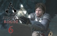 Assassin's Creed: Rogue (Let's Play | Gameplay) Episode 6: Kyrie Eleison
