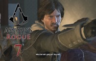 Assassin's Creed: Rogue (Let's Play | Gameplay) Episode 7: Freewill