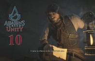 Assassin's Creed: Unity (Let's Play | Gameplay) Episode 10: Buried Words