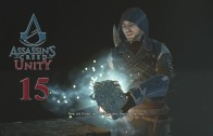 Assassin's Creed: Unity (Let's Play   Gameplay) Episode 15: A Crown of Thorns