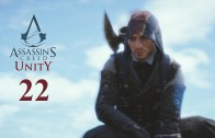 Assassin's Creed: Unity (Let's Play | Gameplay) Episode 22: September Massacres