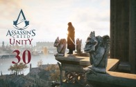Assassin's Creed: Unity (Let's Play | Gameplay) Episode 30: The Temple