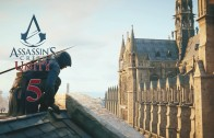 Assassin's Creed: Unity (Let's Play | Gameplay) Episode 5: Confession