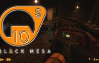 Black Mesa (Let's Play | Gameplay) Episode 10