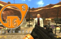 Black Mesa (Let's Play   Gameplay) Episode 16