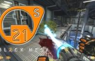 Black Mesa (Let's Play | Gameplay) Episode 21