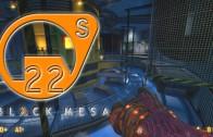 Black Mesa (Let's Play | Gameplay) Episode 22