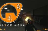Black Mesa (Let's Play | Gameplay) Episode 4