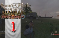 Brytenwalda (Mount & Blade Warband: Mod) Episode 1: I Can Farm and Hunt!