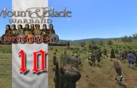 Brytenwalda (Mount & Blade Warband: Mod) Episode 10: Kill Everything!