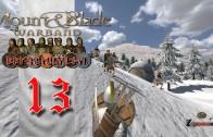 Brytenwalda (Mount & Blade Warband: Mod) Episode 13: Bloody Hand