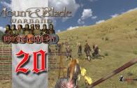 Brytenwalda (Mount & Blade Warband: Mod) Episode 20: Sticky Torches