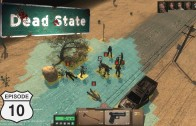 Dead State (Let's Play | Gameplay) Episode 10: Alamo Way (Part 2)