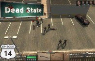 Dead State (Let's Play | Gameplay) Episode 14: Baiting (Part 2)
