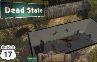 Dead State (Let's Play | Gameplay) Episode 17: The Murder Shack