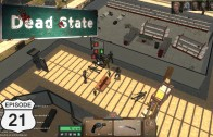 Dead State (Let's Play | Gameplay) Episode 21: The Mall