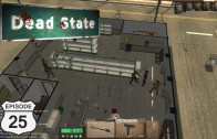 Dead State (Let's Play | Gameplay) Episode 25: Diamondback Hardware Store