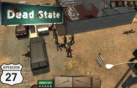 Dead State (Let's Play | Gameplay) Episode 27: Salt and….