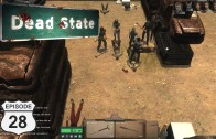 Dead State (Let's Play   Gameplay) Episode 28: Pepper