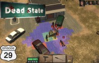 Dead State (Let's Play | Gameplay) Episode 29: Damsel in Distress