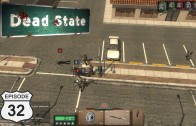 Dead State (Let's Play | Gameplay) Episode 32: The Dealership